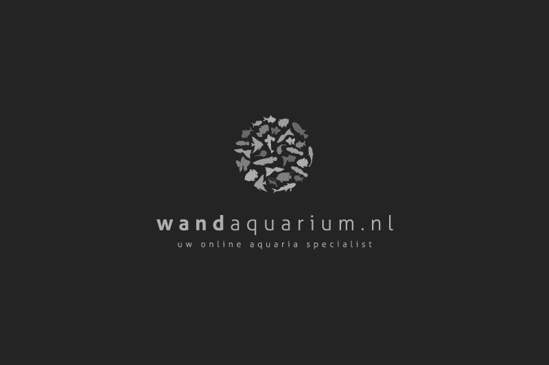 wandaquarium-logo-ontwerp-dark-background