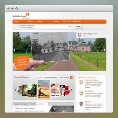 Bibliotheek Overijssel