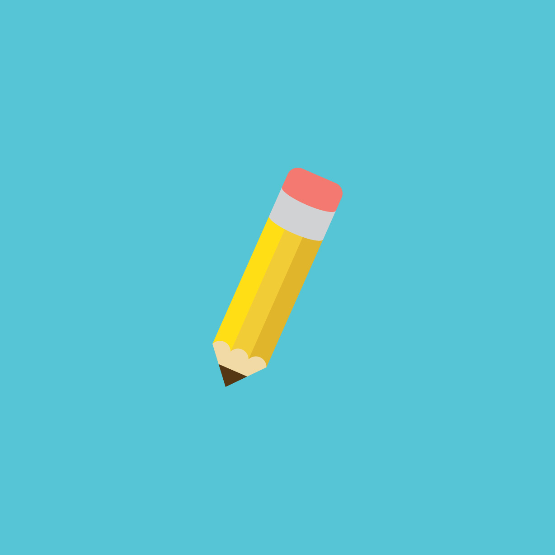 pencil-illustration