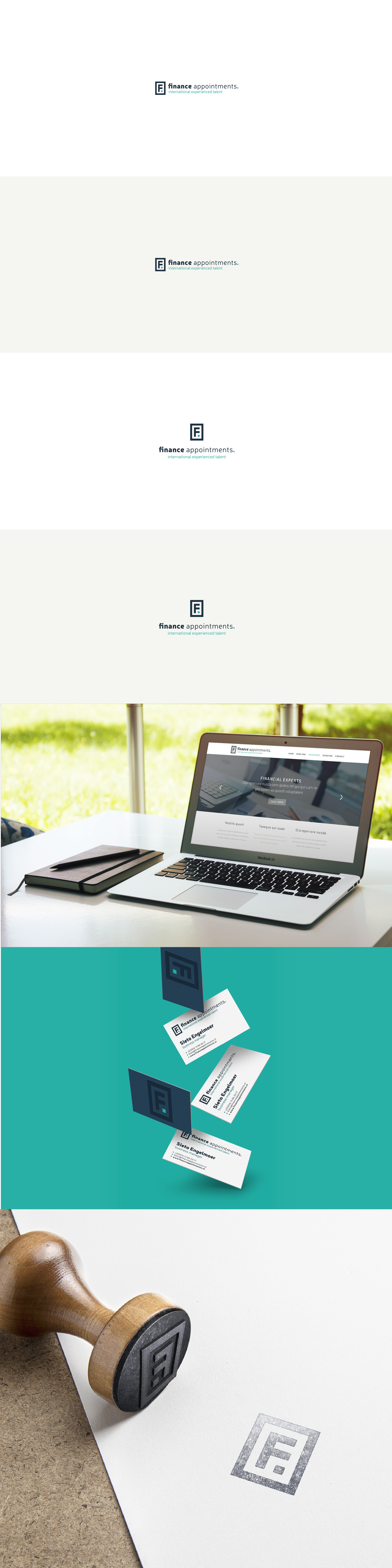 Finance-Appointment-site