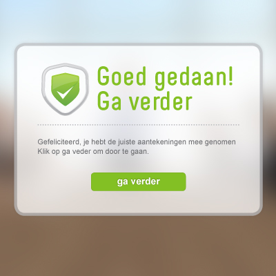Voor Alles Veilig e-learn module