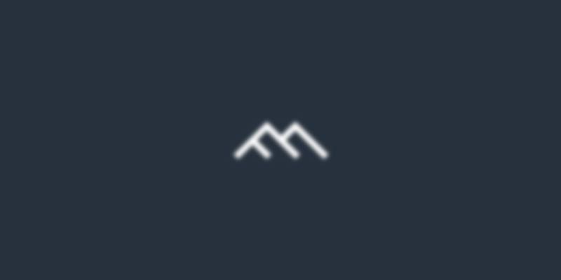 Logo-ontwerp-Foggy-Mountain