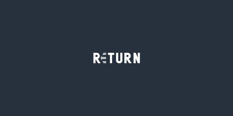 Logo-ontwerp-Return