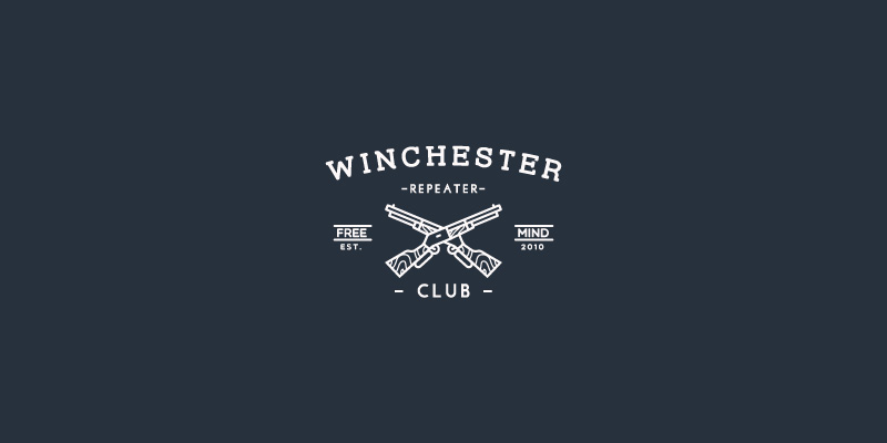 Logo-ontwerp-Winchester-repeater-club