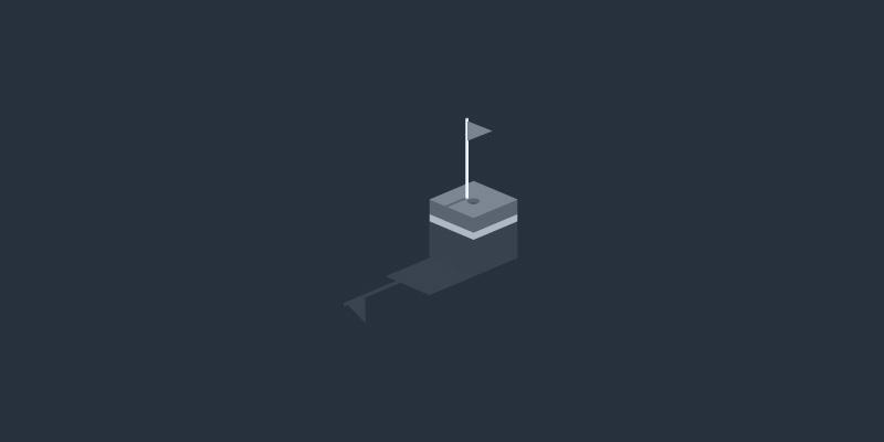 Logo-ontwerp-cube-golf